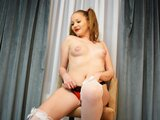 AbigaileHott private anal nude