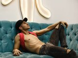 BrendonHeat lj jasmin adult