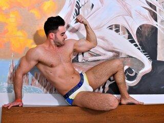 DerekGarcia nude show free