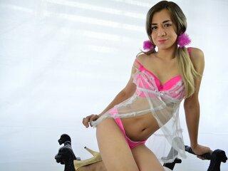 LucianaFerro nude live private