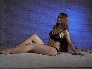AshliHot free nude toy