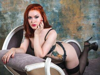 GingerHotDivine livejasmin.com jasmin lj